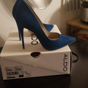 NWT Pretty Cassedy shoe